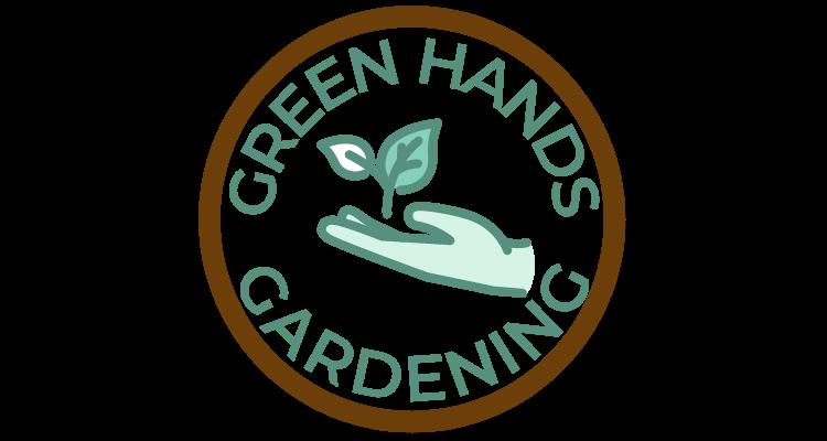 Green Hands Gardening